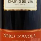 Feudo Principi di Butera Nero d'Avola Sicilia IGT,Sicily,...
