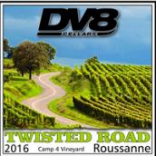 DV8酒庄曲径瑚珊干白葡萄酒(DV8 Cellars Twisted Road Roussanne, Santa Ynez Valley, USA)
