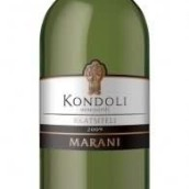 Telavi Wine Cellar Marani Kondoli Vineyards Rkatsiteli,...