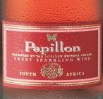 凡拉润帕皮伦桃红甜型起泡酒(Van Loveren Papillon Vin Doux Sparkling,Robertson,South ...)