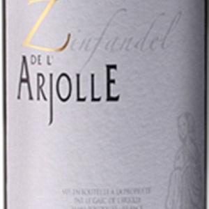 爱河桥酒庄仙粉黛干红葡萄酒(Domaine de l'Arjolle Z – Zinfandel,Cotes de Thongue,France)
