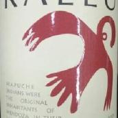卡乐干红葡萄酒(Kaleu,Mendoza,Argentina)