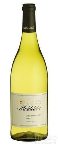 米德雷霞多丽干白葡萄酒(Middelvlei Chardonnay,Stellenbosch,South Africa)