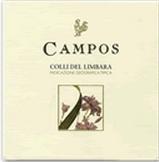 肯笛娜路亚坎波斯科林巴拉桃红葡萄酒(Cantina Gallura Campos Colli del Limbara IGT,Sardinia,Italy)