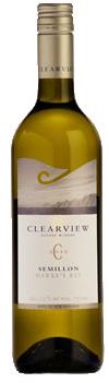 清景酒庄珍藏赛美蓉干红葡萄酒(Clearview Estate Reserve Semillon,Hawke's Bay,New Zealand)