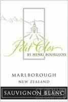 亨利小克洛斯长相思干白葡萄酒(Henri Bourgeois Clos Henri Petit Clos Sauvignon Blanc,...)