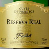 菲斯奈特里尔珍藏起泡酒(Freixenet Reserva Real, Cava, Spain)