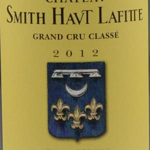 史密斯拉菲特酒庄红葡萄酒(Chateau Smith Haut Lafitte,Pessac-Leognan,France)