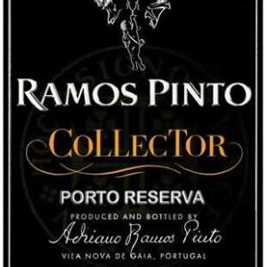 威比特收藏家珍藏波特酒(Ramos Pinto Collector Reserva Port,Portugal)