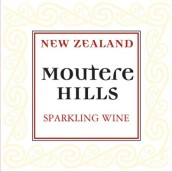 莫铁利山长相思起泡酒(Moutere Hills Sparkling Sauvignon Blanc,Nelson,New Zealand)
