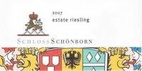 勋彭雷司令半干白葡萄酒(QbA)(Schloss Schonborn Riesling Feinherb QbA, Rheingau, Germany)