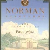 Vineyards Pinot Grigio,Santa Barbara County,USA