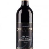 默多克蓝石品丽珠干红葡萄酒(Murdoch James Blue Rock Cabernet Franc, Martinborough, New Zealand)