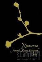 维拉小溪詹姆斯贝瑞园瑚珊干白葡萄酒(Villa Creek Cellars James Berry Vineyard Roussanne,Paso ...)