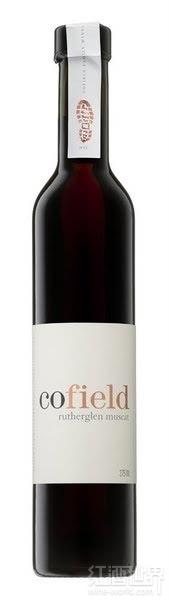 科菲尔德麝香甜白葡萄酒(Cofield Muscat,Rutherglen,Australia)