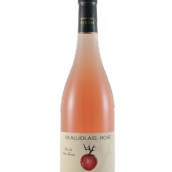 多米尼克•皮龙博若莱桃红葡萄酒(Dominique Piron Beaujolais Rose,Beaujolais,France)