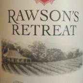奔富洛神山庄莫斯卡托桃红葡萄酒(Penfolds Rawson's Retreat Pink Moscato,Southeast Australia,...)