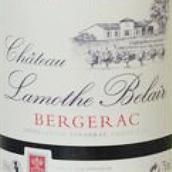 拉莫斯贝莱尔酒庄干红葡萄酒(Chateau Lamothe Belair,Bergerac,France)