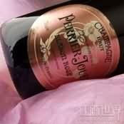 巴黎之花玫瑰香槟(Champagne Perrier-Jouet Blason Rose,Champagne,France)