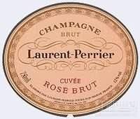 罗兰百悦特酿桃红干型香槟(Champagne Laurent-Perrier Cuvee Rose Brut,Champagne,France)