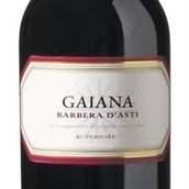 马格拉酒庄盖亚娜红葡萄酒(Malgra Gaiana,Barbera d'Asti Superiore DOCG,Italy)