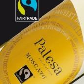 帕雷莎麝香甜白葡萄酒(Palesa Moscato, Breedekloof, South Africa)