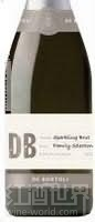 德保利家族精选起泡酒(De Bortoli DB Family Selection Sparkling Brut,Riverina,...)