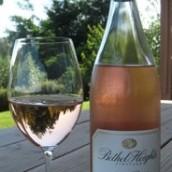 贝瑟尔山庄酒庄桃红葡萄酒(Bethel Heights Rose,Eola-Amity Hills,USA)