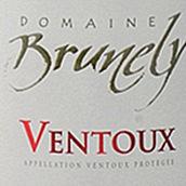 布赫拿利酒庄旺图丘桃红葡萄酒(Domaine Brunely Ventoux Rose,Rhone Valley,France)