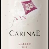 卡瑞尼马尔贝克干红葡萄酒(Carinae Malbec, Mendoza, Argentina)