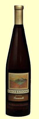 胡贝尔全米勒白葡萄酒(Huber Winery Tramminette,Indiana,USA)