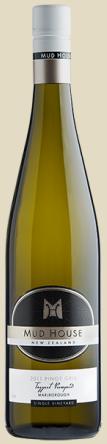 穆德塔格特园灰皮诺干白葡萄酒(Mud House Taggart Vineyard Pinot Gris,Marlborough,New ...)
