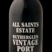 诸圣年份波特酒(All Saints Estate Vintage Port,Rutherglen,Australia)