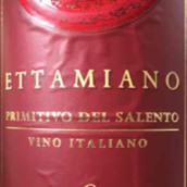 斐若希诺普里米蒂沃红葡萄酒(Ferrocino Ettamiano Primitivo Del Salento,Puglia,Italy)