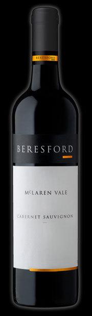 斯特普路贝尔福赤霞珠干红葡萄酒(Step Rd Beresford Cabernet Sauvignon,McLaren Vale,Australia)