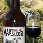 马丁斯山丹菲神父波特酒(Martins Hill Father Dunphy Port,Mudgee,Australia)