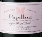 凡拉润帕皮伦桃红起泡酒(无酒精)(Van Loveren Papillon Non Alcoholic Blush Sparkling,Robertson...)