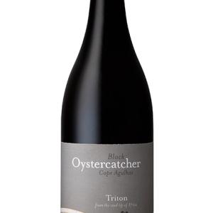 黑蛎鹬特里同混酿干红葡萄酒(Black Oystercatcher Triton Red Blend,Elim,South Africa)
