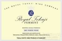 皇家托卡伊福明特干白葡萄酒(The Royal Tokaji Wine Company Dry Furmint,Tokaj-Hegyalja,...)