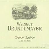 布德梅尔老藤绿维特利纳干白葡萄酒(Weingut Brundlmayer Gruner Veltliner Alte Reben,...)