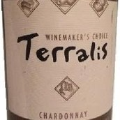风之语大地霞多丽干白葡萄酒(Trivento Terralis Chardonnay,Mendoza,Argentina)