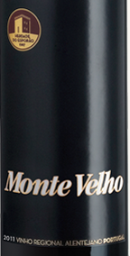 艾斯波澜蒙韦柳干红葡萄酒(Herdade do Esporao Monte Velho,Alentejo,Portugal)