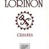 Bodegas Breton 'Lorinon' Crianza,Rioja DOCa,Spain