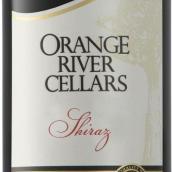 奥兰治河酒庄西拉红葡萄酒(Orange River Cellars Shiraz,Orange River,South Africa)