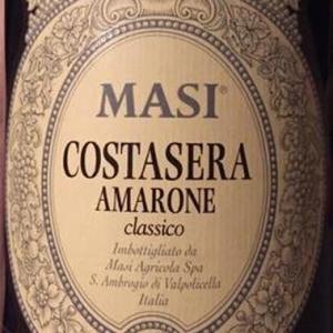 马西科斯塔经典阿玛罗尼干红葡萄酒(Masi Costasera Amarone della Valpolicella Classico,Veneto,...)