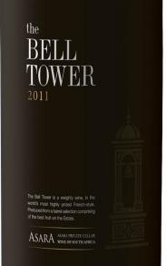 """阿萨拉特色收藏""""贝尔塔""""干红葡萄酒(Asara Speciality Collection Bell Tower,Stellenbosch,South ...)"""
