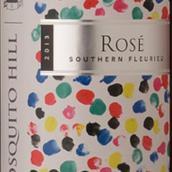 蚊山酒庄桃红葡萄酒(Mosquito Hill Rose,Southern Fleurieu,Australia)