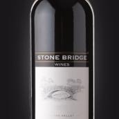 石桥桑娇维塞干红葡萄酒(Stone Bridge Shiraz,Gisborne,New Zealand)