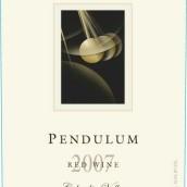 Pendulum Red,Columbia Valley,USA
