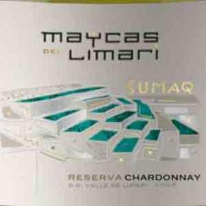麦卡斯珍藏霞多丽白葡萄酒(Maycas del Limari Reserva Chardonnay, Limari Valley, Chile)